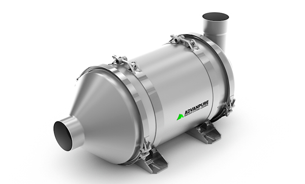 Particle Filter Cleaning Costs Retrofit DPF